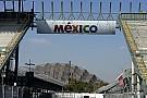 El Autódromo Hermanos Rodríguez no sufrió daños en el terremoto