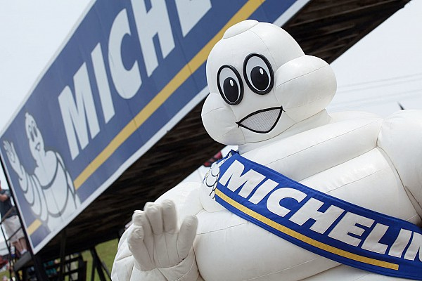 IMSA Michelin replaces Continental in IMSA from 2019