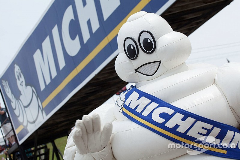 Michelin replaces Continental in IMSA from 2019