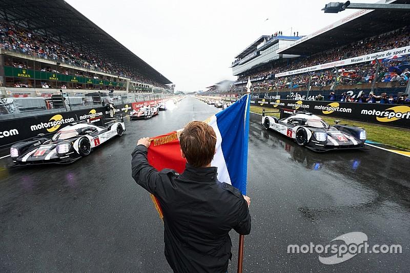 Encuesta global de aficionados del FIA WEC junto a Motorsport Network