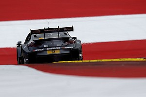 DTM Важливі новини DTM у Шпільберзі: розклад гоночного вікенду
