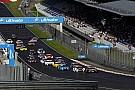 Трансляція першої гонки DTM зі Шпільбергу