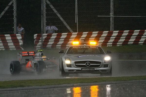 Formula 1 Son dakika Malezya yarış hafta sonunda fırtına bekleniyor!