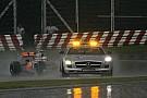 Malezya yarış hafta sonunda fırtına bekleniyor!