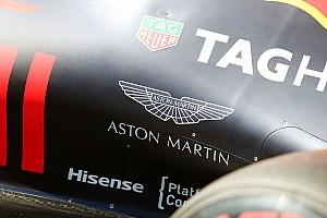 Що означає угода з Aston Martin для Red Bull