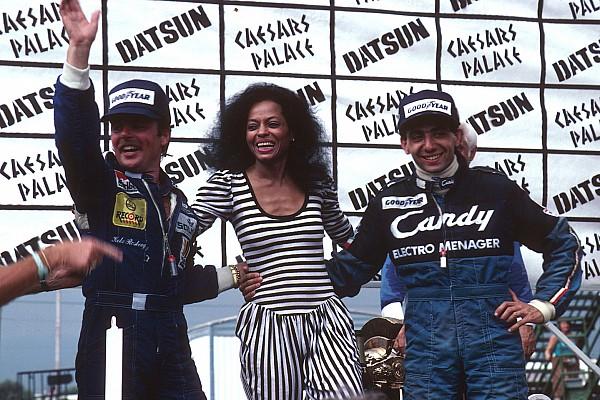 Forma-1 A 11. különböző versenyző is futamot nyert 1982-ben, Rosberg világbajnok