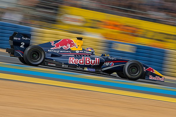 Формула 1 Самое интересное Телята на убой. Кому Red Bull не дал шанса попасть в Ф1