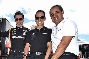 IMSA Noticias de última hora Montoya, Castroneves y Pagenaud correrán en Petit Le Mans