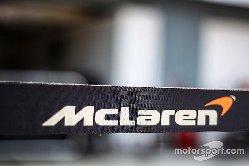 McLaren revela perda milionária após fase complicada