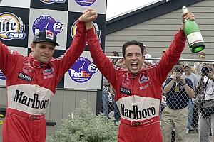 IndyCar Conteúdo especial GALERIA: Lembre carreira e números de Castroneves na Indy