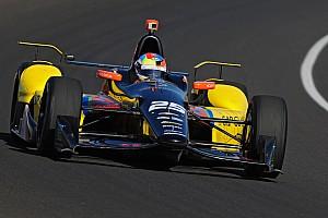 IndyCar Noticias de última hora Stefan Wilson disputará Indy 500 apoyando una causa muy especial