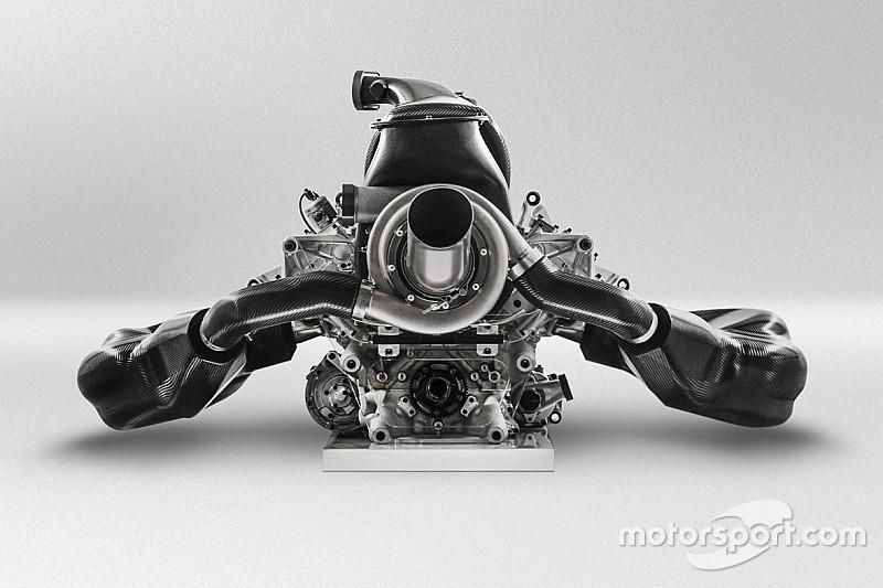 Carros da F1 poderão ter tração total a partir de 2021
