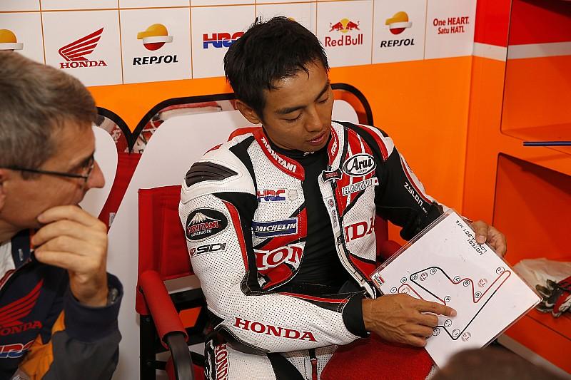 青山博一、負傷のジャック・ミラーに代わって日本GP出場へ