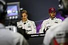 Rosberg elárulta, tavaly hogy győzte le Hamiltont Japánban