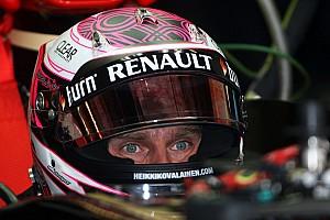 DTM Son dakika Kovalainen, Hockhenheim'daki DTM finaline Super GT aracıyla katılacak