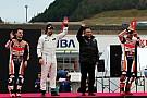 El mundo del motor muestra su apoyo a Galicia y Asturias
