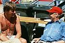 Lauda: James Hunt számomra még mindig él!