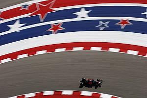 Fórmula 1 Conteúdo especial Os desafios de Austin: a prévia técnica do GP dos EUA