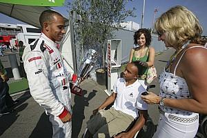 F1 Artículo especial El descendiente de inmigrantes que se convirtió en leyenda de la F1