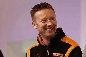 TCR Ultime notizie Gordon Shedden sulla Volkswagen della Leopard Racing a Dubai