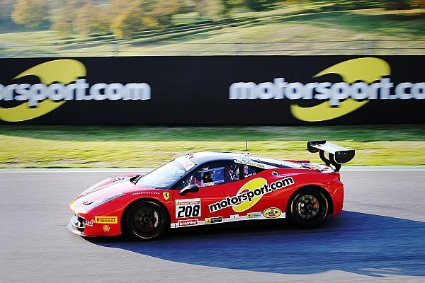 Ferrari Informations Motorsport.com Ferrari nomme Motorsport.com