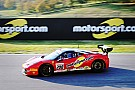 Ferrari Ferrari nomme Motorsport.com