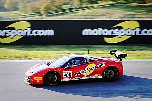 Automotive Noticias de última hora Ferrari nombra a Motorsport.com 'Official Digital Media Partner' para las Finales Mundiales 2017