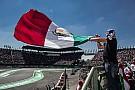 GALERI: Sejarah GP Meksiko dari masa ke masa