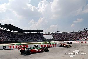 IndyCar Últimas notícias Indy está perto de fechar acordo para etapa no México