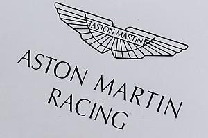 Formule 1 Actualités Aston Martin