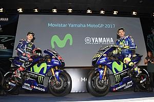 MotoGP Спеціальна можливість Yamaha завершує найгірший сезон після 2007 року