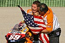 GALERI: Perjalanan Hayden menuju gelar MotoGP 2006