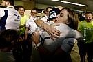 """Williams agradece Massa por trabalho: """"estamos gratos"""""""