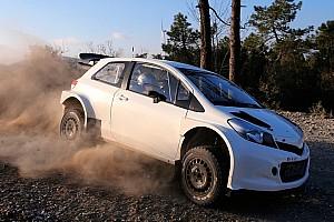 WRC Ultime notizie Anche Toyota ha in programma di realizzare una R5 per il WRC2