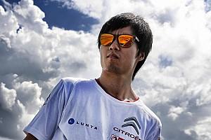 WTCC Intervista Ma Qing Hua: