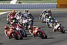 Horarios del GP de la Comunidad Valenciana de MotoGP