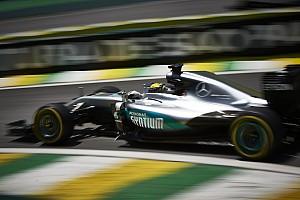 Формула 1 Аналитика Гран При Бразилии: пять вопросов перед гонкой