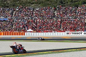 MotoGP News Historie, Wetter, Zeitplan: Infos zur MotoGP in Valencia