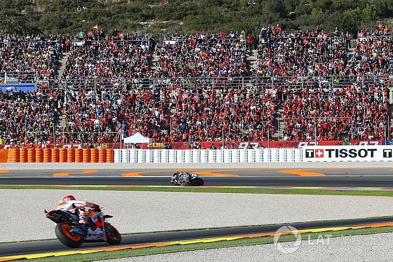 Historie, Wetter, Zeitplan: Infos zur MotoGP in Valencia