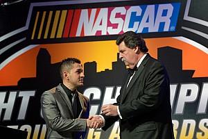 NASCAR Mexico Crónica de Carrera Calderón logró el campeonato en NASCAR México