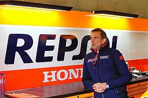 MotoGP Breaking news Livio Suppo hengkang dari Honda MotoGP