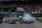 F2 Hockenheim F2 ve GP3 yarışlarını kaçırdığı için şaşkın