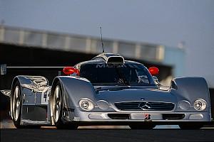WEC Важливі новини WEC оцінює дорожній стиль машин класу LMP1
