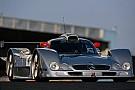WEC WEC оцінює дорожній стиль машин класу LMP1