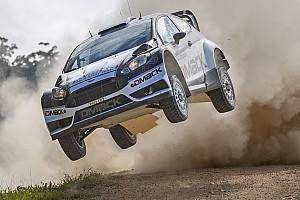 WRC Noticias de última hora DMACK da un paso atrás para el WRC 2018