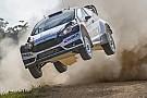 WRC DMACK n'aura pas de programme WRC à plein temps en 2018