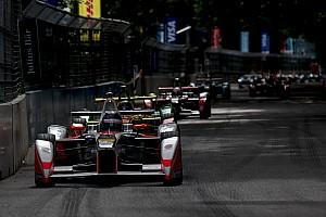 Формула E Важливі новини Лондон прагне повернути Формулу E на свої вулиці