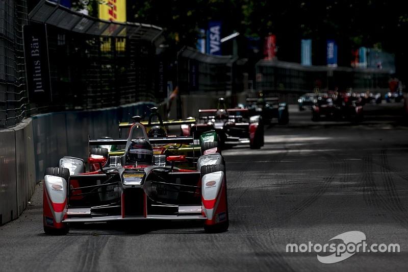 Лондон прагне повернути Формулу E на свої вулиці
