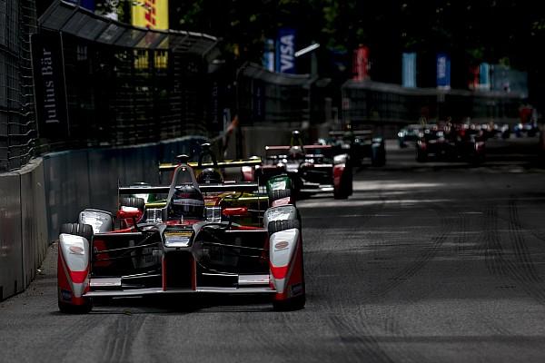 Formula E Ultime notizie Londra continua a sognare una gara di Formula E