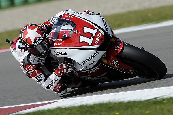 MotoGP News Ben Spies: Die Tür ist offen! - Die Chancen seines Comebacks
